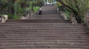 Schimbarea la față a parcului Valea Morilor cu bani din partea Sectorului 1 al Bucureștiului