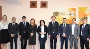 România și Republica Moldova, cooperare mai strânsă în domeniul tineretului și sportului