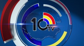 VIDEO. Anunț de ultimă oră: 10TV revine pe micile ecrane!