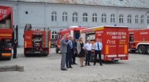 Sistemul de urgență din România, model pentru Republica Moldova