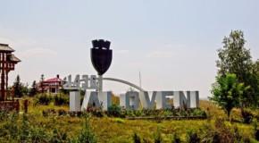 O nouă înfrățire! Municipiul Vulcan și Ialoveni