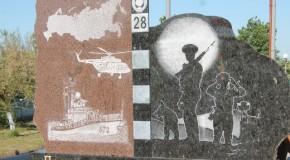 Scandalul legat de monumentul din Comrat dedicat grănicerilor ia amploare. Procuratura Generală intră pe fir