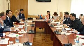 Republica Moldova cere sprijinul României în negocierile cu UE