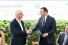România și Republica Moldova, colaborare în domeniul energiei din biomasă