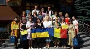 Guvernul României, în sprijinul profesorilor români din Ucraina