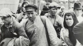 77 de ani de la primul val de deportări staliniste: Mii de familii de moldoveni au fost trimise de sovietici în Siberiile de gheață