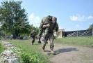 Militari din România se antrenează în Rep. Moldova