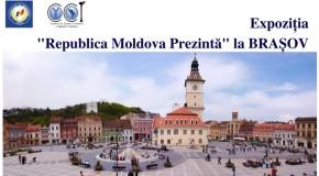 100 de producători și comercianți din Republica Moldova, la Brașov