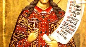 2 iulie: Sărbătoarea Sfântului Voievod Ștefan cel Mare al Moldovei