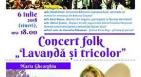 """Românii din Jula, invitați la conferința """"Lungul drum al Unirii"""" și la un concert susținut de Maria Gheorghiu"""
