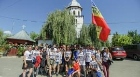 Marșul Centenarului: Unioniștii ajung astăzi la Cluj-Napoca