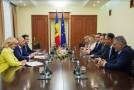Agenții economici din România și Rep. Moldova, împreună pe piețe de desfacere mai mari