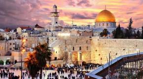 La fel ca România, Rep. Moldova ar putea să își mute ambasada din Israel la Ierusalim