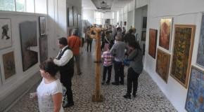 Artişti din România şi Republica Moldova, reuniți la Bacău