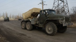 Declarația îngrijorătoare a lui Candu despre camioane misterioase cu muniții în Rep. Moldova