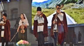"""""""Ștefan Vodă"""" din Căpriana, spectacol de excepție la Mioveni"""