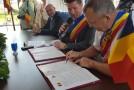Centenar prin înfrățiri. Tocuz și Techirghiol au semnat un Acord de Cooperare