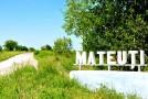 Înfrățirile continuă! Satul Mateuți și comuna Valea Seacă au semnat un Acord de Cooperare