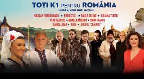 """Spectacolul tradițiilor. Orchestra """"Lăutarii"""" din Chișinău va concerta în cadrul Festivalului Internațional Cerbul de Aur"""