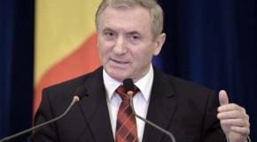 Procurorul general al României trece Prutul