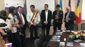 În Maramureșul istoric a fost deschis un Centru de Informare al României