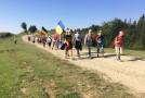 Marșul Centenarului, pe urmele eroilor români din Primul Război Mondial