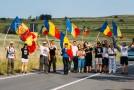 Guvernul Rep. Moldova blochează Marșul pe jos de la Alba Iulia