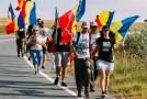 Cetățenii R. Moldova din Marșul Centenar, sechestrați la Prut