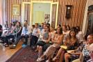 Centenarul Marii Uniri: Copii din Țară, din Rep. Moldova, Ucraina și Ungaria, reuniți la Oradea