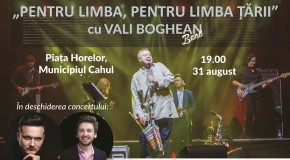 Cum va fi sărbătorită Ziua Limbii Române la Cahul