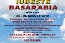 """""""Prahova iubeşte Basarabia"""", ediţie dedicată Centenarului Marii Uniri"""
