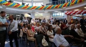 Salonul de Carte Bookfest, ediție de An Centenar la Chișinău