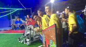 România și Republica Moldova, aur și bronz la Olimpiada mondială de robotică FIRST Global Challenge