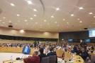 TRANSMISIUNE LIVE. Unirea, temă de conferință în Parlamentul European
