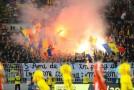 "(VIDEO) Realitatea din ""teren"": Românii și sârbii, scandări comune la meci – ""Kosovo e Serbia"" și ""Basarabia e România"""