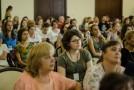 Elevi din regiunea Cernăuți și din Rep. Moldova, participanți la Olimpiada Internaţională de Lectură de la Constanța
