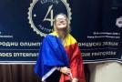 Elevi din România și Republica Moldova, premiați în Macedonia