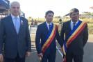 Primar din Rep. Moldova: Mi-aș dori foarte mult ca hotarele dintre noi și România să dispară și să fim o țară mai mare, să avem o putere mai mare