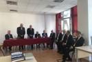 Academicieni din Rep. Moldova, comandori ai Ordinului Militar de România
