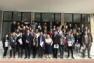"""50 de cetățeni ai Republicii Moldova, participanți la proiectul """"Descoperă și Cunoaște România"""""""
