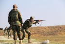 Forţele Speciale ale Republicii Moldova şi României, antrenamente la Bulboaca