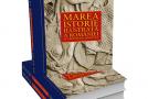 Lansare în An Centenar: Marea istorie ilustrată a României și a Republicii Moldova, istoria unui singur popor
