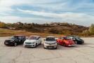 Primul maraton al automobilelor electrice, plug-in și hibrid, organizat în Republica Moldova