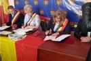 INEDIT: Un primar din județul Bacău și unul din raionul Strășeni au făcut un jurământ al înfrățirii