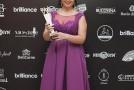 O tânără din Republica Moldova, antreprenor de succes în România