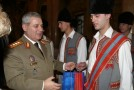 Un general român cere Unirea
