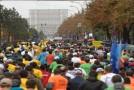 La semimaratonul din București a câștigat un basarabean