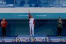 Rep. Moldova a cucerit o medalie de aur la Jocurile Olimpice ale Tineretului de la Buenos Aires