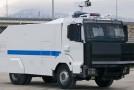 """""""Sultanul"""" Erdogan i-a făcut """"cadou"""" Rep. Moldova două autospeciale pentru combaterea demonstrațiilor în masă"""