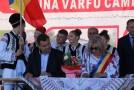 """Înfrățire româno-română: """"Satul rochiilor de mireasă"""" din regiunea Cernăuți și Vârfu Câmpului din județul Botoșani"""